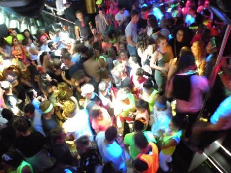 Nuit des Sportifs – FluoParty